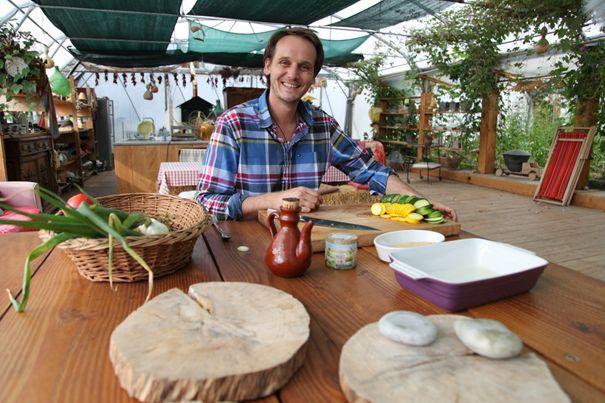 Przygotowanie zapiekanki warzywnej – tian prowansalski